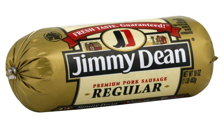 Jimmy Dean Sausage Mix