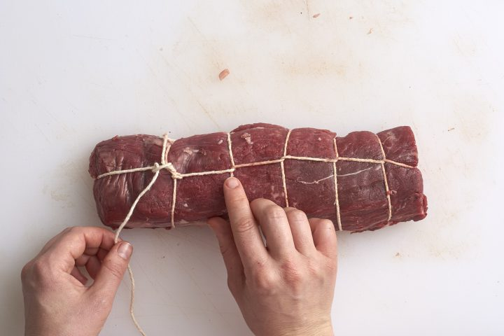Meat Line 4