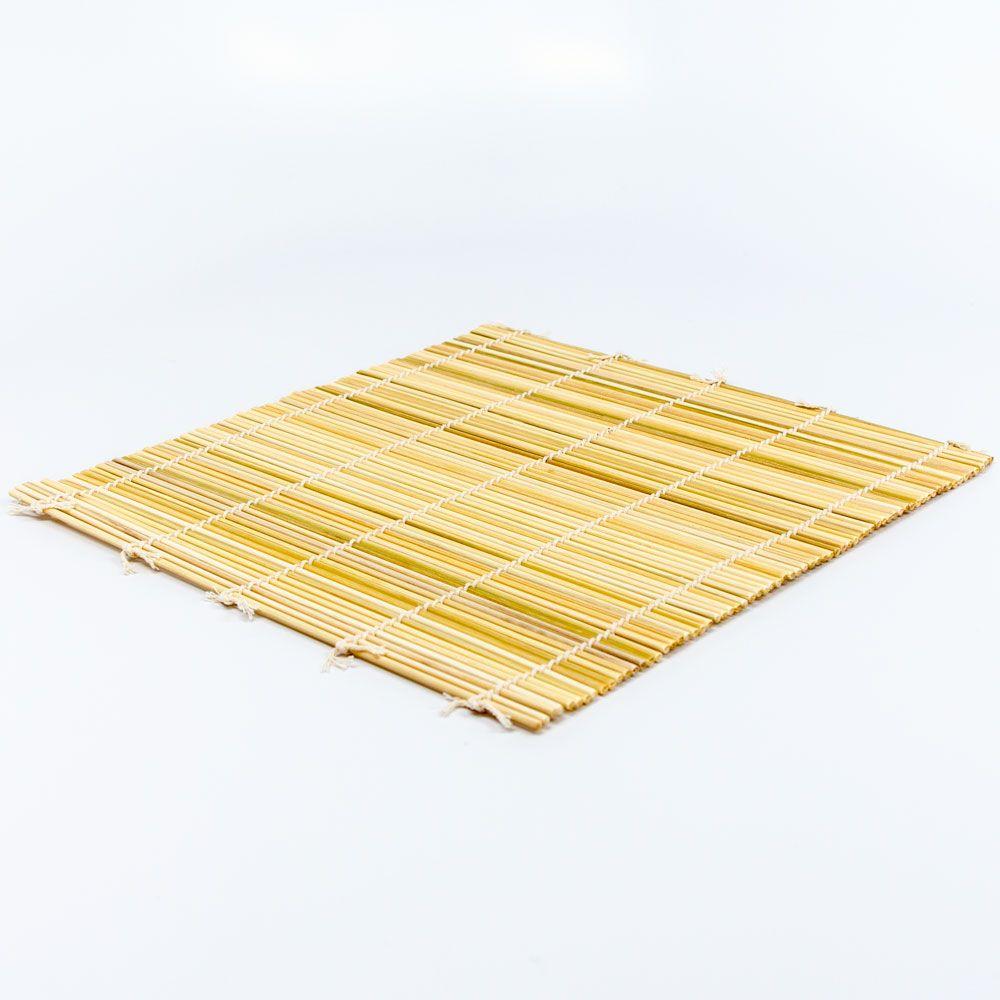 Bamboo Cheese Mat