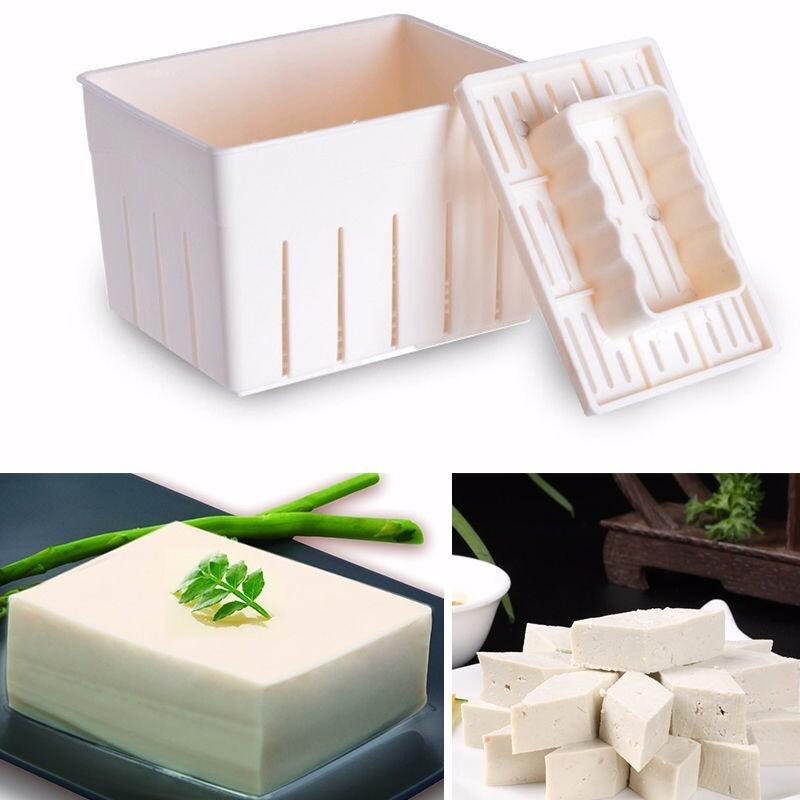 Cheese Mold Kit