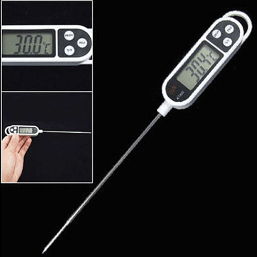 Digital Cheese Thermometer