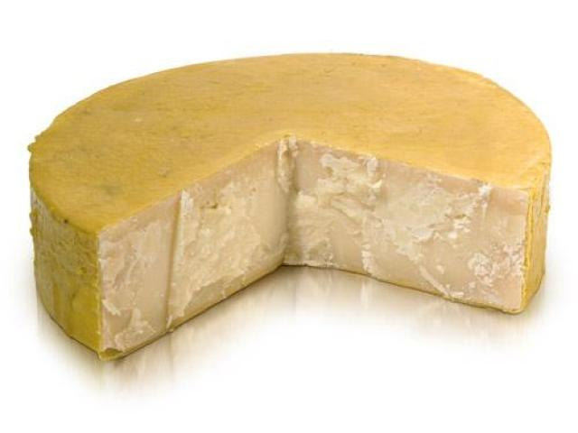 Waxed Cheese